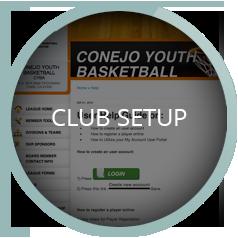 Club Setup