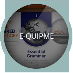 E-quipMe Resource Library