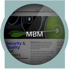 MBM Systems & Equipment