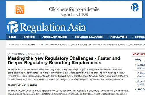 Regulation Asia Screenshot 2