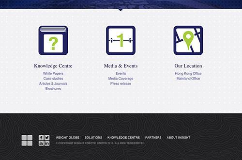 Insight Robotics screenshot 3