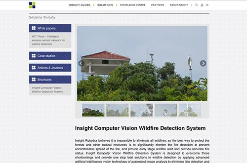 Insight Robotics screenshot 4