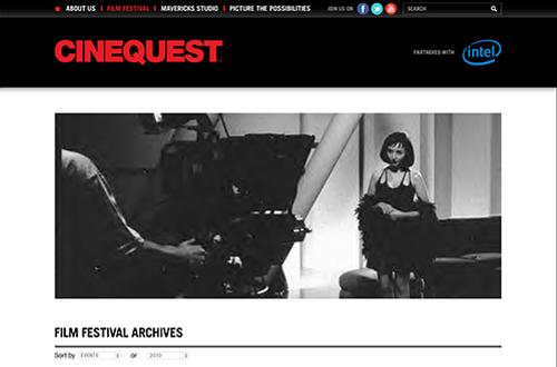 Cinequest Circle screenshot 6