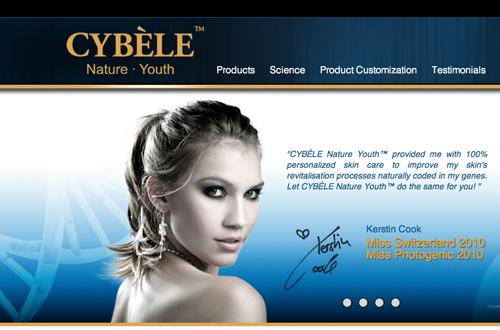 Cybele-youth screenshot 1