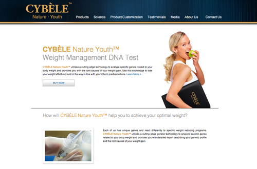 Cybele-youth screenshot 3